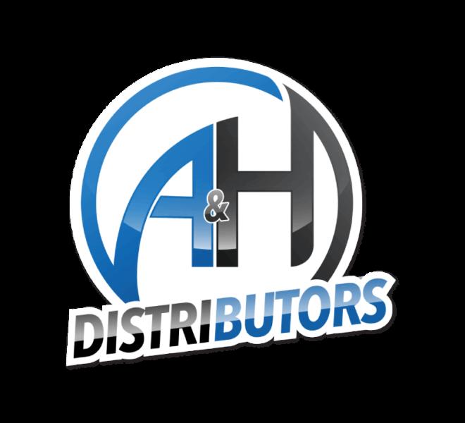 Logo - A&H Distributors