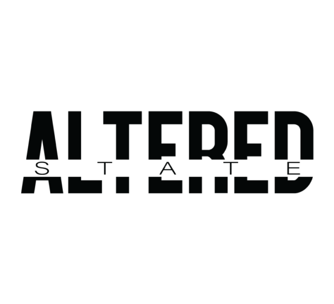 Logo - Altered State