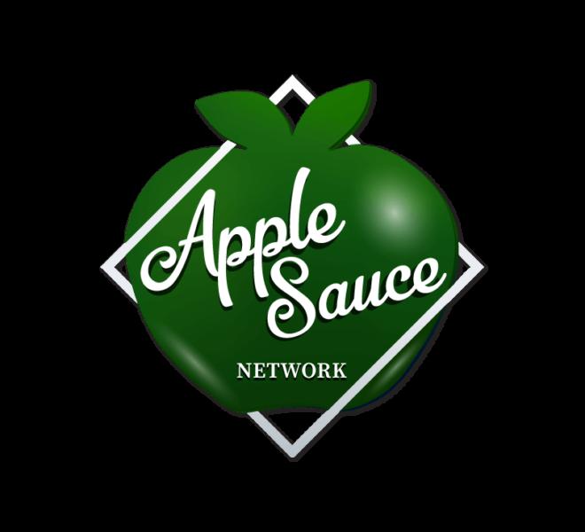 Logo - Apple Sauce Network
