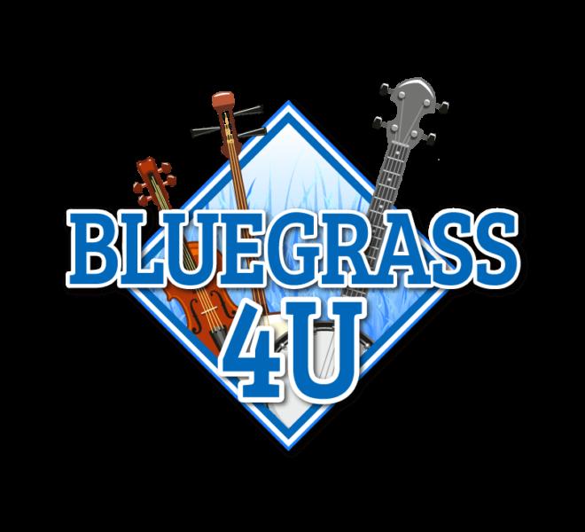 Logo - Bluegrass TV Network