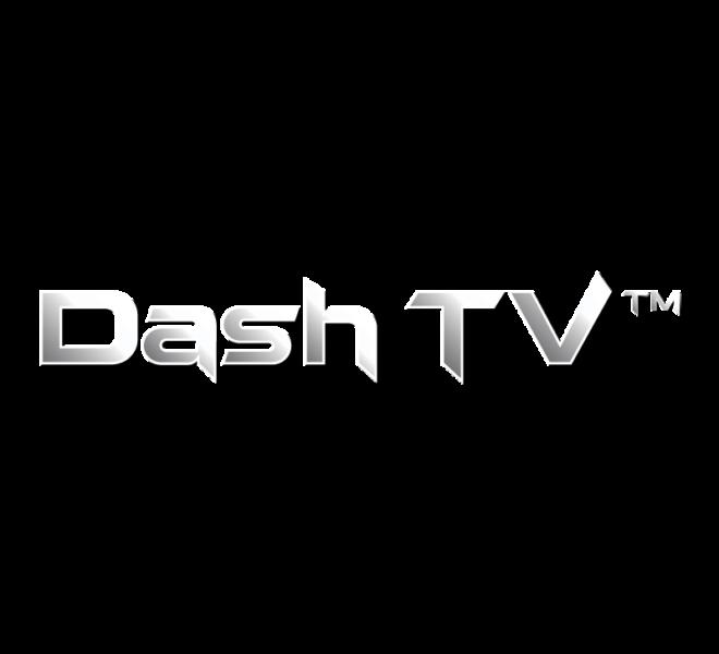 Logo - Dash TV