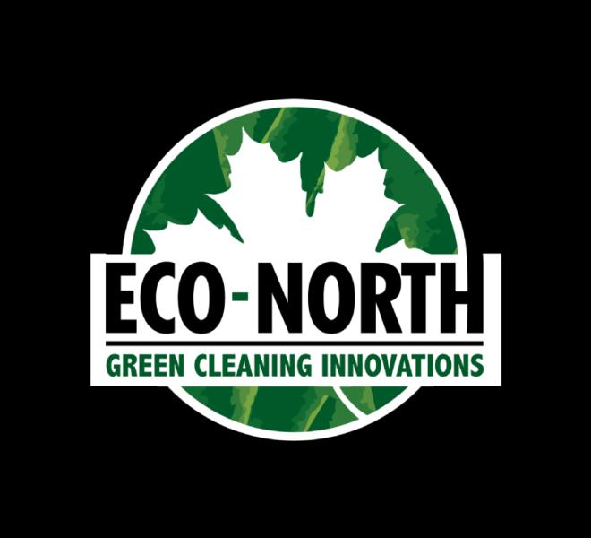Logo - Eco-North