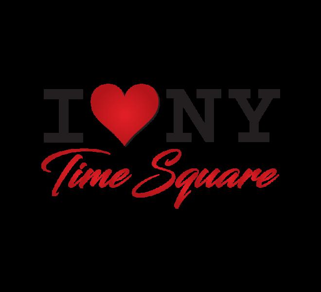 Logo - I Love Time Square Network