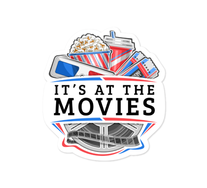 Logo - It's At The Movies Network
