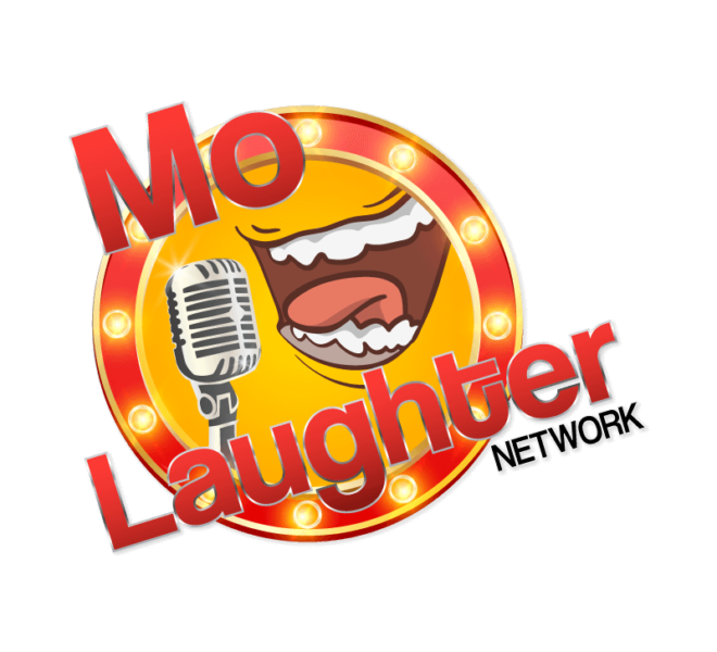 Logo - Mo Laughter Network