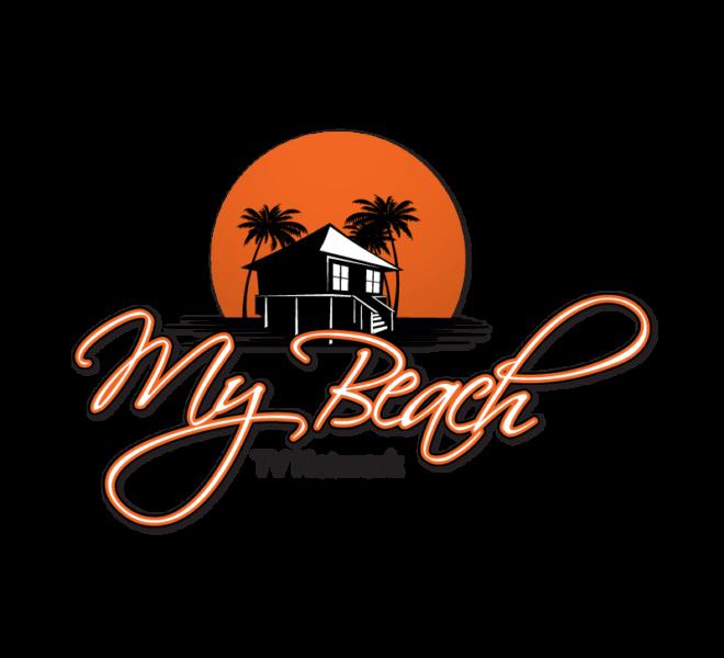 Logo - My Beach TV Network