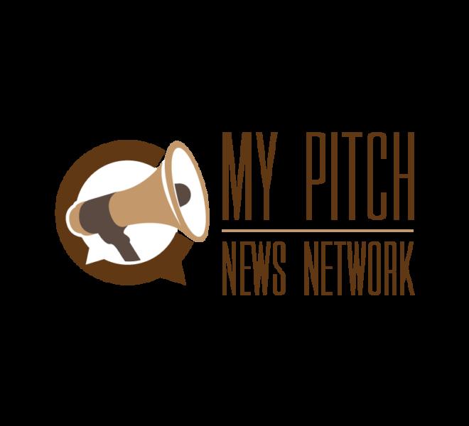 Logo - My Pitch News Network
