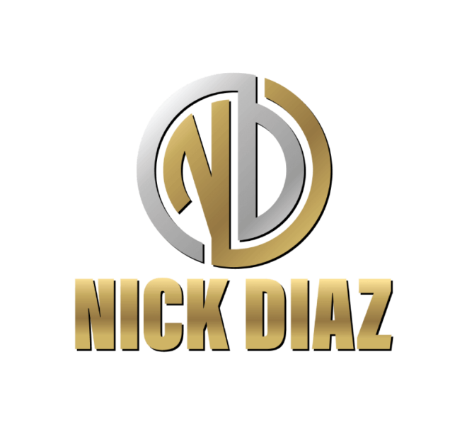 Logo - Nick Diaz