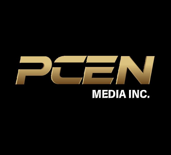 Logo - PCEN Media Inc