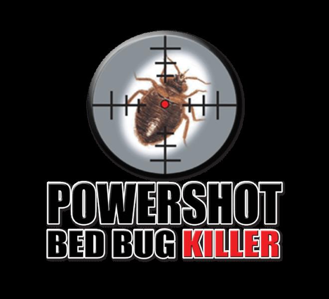 Logo - PowerShot