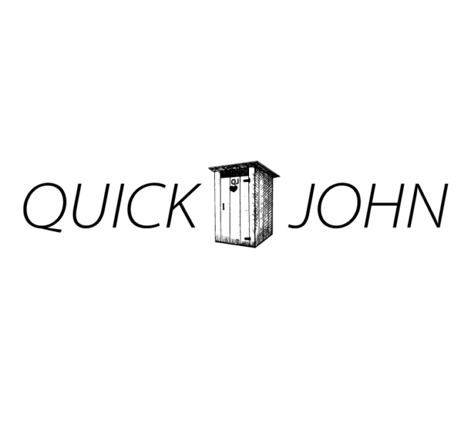 Logo - Quick John