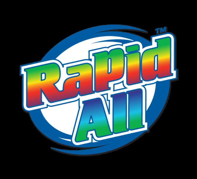 Logo - Rapid-All