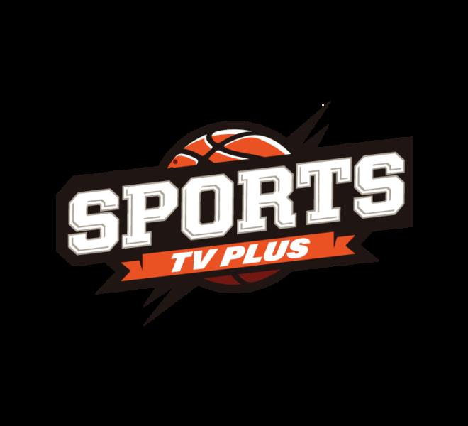 Logo - Sports TV Plus Network