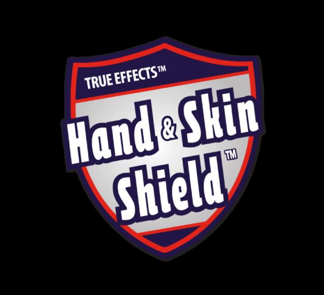 Logo - True Effects Hand & Skin Shield