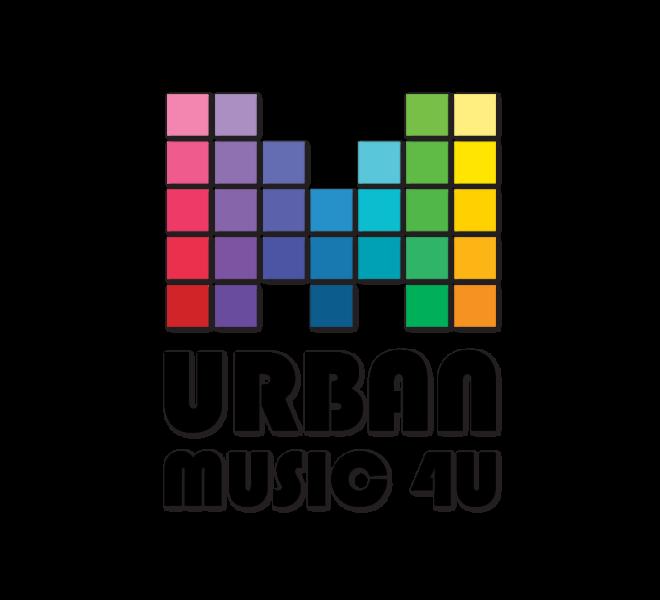Logo - Urban Music 4U Network