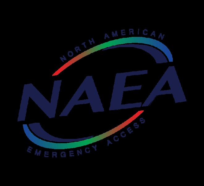 North American Emergency Access Logo