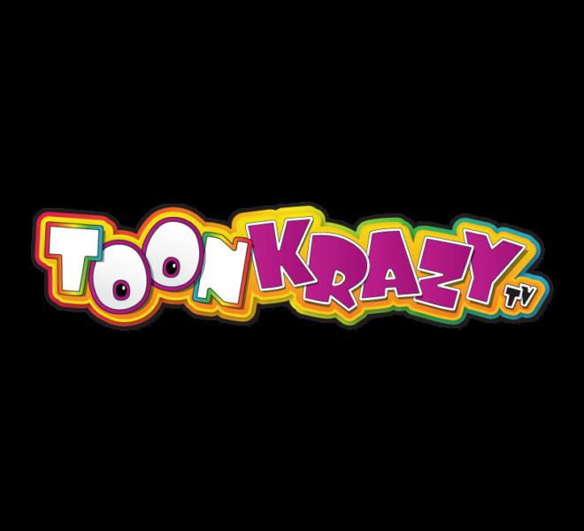 Logo - Toon Krazy TV