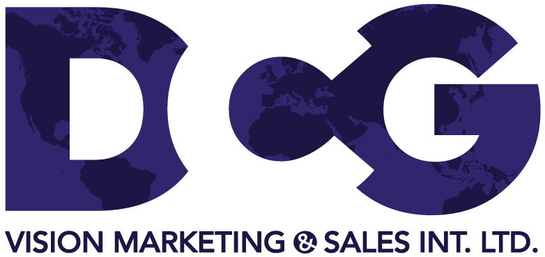 DCG Vision Marketing & Sales Int. Ltd.